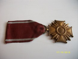 Médaille Polonaise - Other Countries