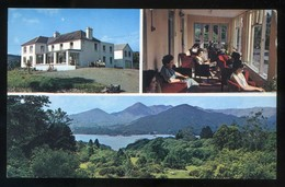 Glengarriff. *The Pictures Show Mountain View Guest House...* Nueva. - Irlanda