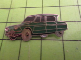 716a Pin's Pins / Beau Et Rare / THEME AUTOMOBILES : AMI 6 DE CITROEN - Citroën