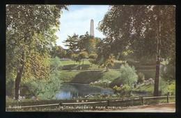 Dublín. *The Phoenix Park* Nueva. - Dublin
