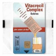 Spain - Vitacrecil Complex - P-323 - 03.1998, 500PTA, 13.000ex, NSB - España