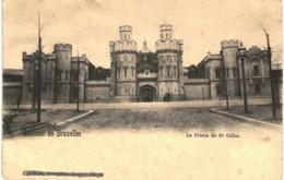SAINT-GILLEs- La Prison. - St-Gilles - St-Gillis