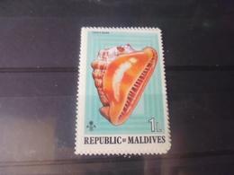 MALDIVES YVERT N°511** - Maldives (1965-...)