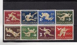 YOUGOSLAVIE 1956 ** - 1945-1992 République Fédérative Populaire De Yougoslavie