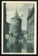 Riga. *Der Pulverturn* Nueva. - Letonia