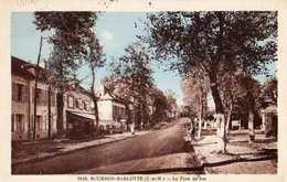 77 - BOURRON- MARLOTTE -LE PAVE DU ROI - Other Municipalities