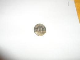 MEDAILLE OU JETON SERIE LIMITEE COLLECTION DES CHATEAUX DE LA LOIRE PAR GRATIEN & MEYER. CHAMBORD. 1994. - Tourist