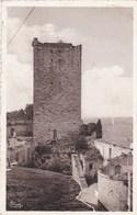 SOMMIÈRES - GARD - (30)  - CPA DE 1937 - BEL AFFRANCHISSEMENT POSTAL. - Sommières