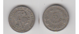 5 CTS 1901 - Luxembourg