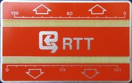 SERVICE : SE4 4/4mm Control 708S (N)  MINT - [3] Dienst & Test
