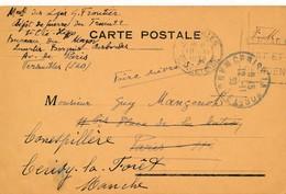 CPA - Themes - Militaria - France -  Carte Postale 1939 - Autres