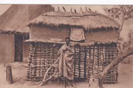 ANGOLA -  FEBICH HOUSE ? - Angola