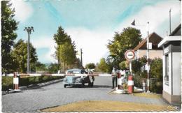 (N) Cpa Rumegies (la Douane Française  Le Pont Caillou) - Autres Communes