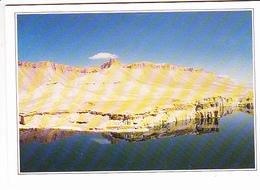 MOSQUEE D'ALI Gendre Du Prophète MAHOMET (Afghanistan), Lacs De Band-i Amir, Hindu Kuch,  Ed. Edito Service 1980 Environ - Afghanistan