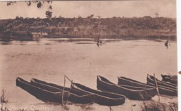 ANGOLA - RIVER QUANZA - Angola