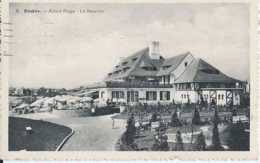 Knokke - Albert Plage - La Réserve - Circulé En 1954 - Animée - TBE - Knokke