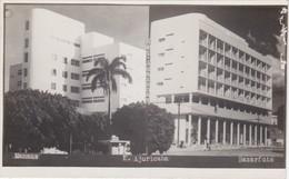 POSTCARD BRASIL BRAZIL - MANAUS - HOTEL AMAZONAS - E. AJURICABA - Manaus
