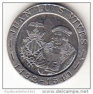 ESPAÑA 1997. 200 PESETAS JACINTO BENAVENTE   .SIN CIRCULAR.RARA . CN4399 - [ 5] 1949-… : Reino
