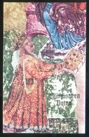 *Portrait Of Stephen The Great. Ruling Prince Of Moldavia...* Escrita. - Moldova