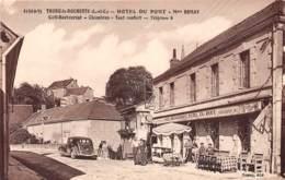 41 - LOIR ET CHER / 412793 - Thore La Rochette - Hôtel Du Pont - Autres Communes