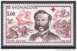 MONACO 1978 -  N° 1174 - NEUF ** - Unused Stamps