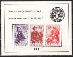 BL32**  Réfugiés - MNH** - COB 85 - Vendu à 10% Du COB!!!! - Blocks & Sheetlets 1924-1960