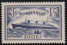 France  .    Yvert    .     299      .     *   .     Neuf Avec Charniere  .   /   .  Mint-hinged - France