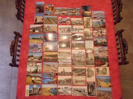 Carte Postale / Vendée / Département 85 / Lot De 54 Cartes - Frankreich