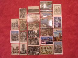 Carte Postale / Vienne / Département 86 / Lot De 23 Cartes - France