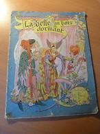 Contes De F�es-La Belle Au Bois Dormant-Illustrations De H. Thiriet - Livres, BD, Revues