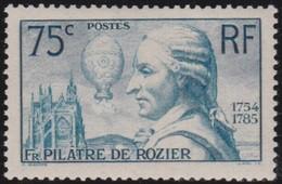 France  .    Yvert    .     313          .        *   .     Neuf Avec Charniere  .   /   .  Mint-hinged - France