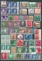 Deutsches Reich - Allemagne - Germany  (0648) - Briefmarken