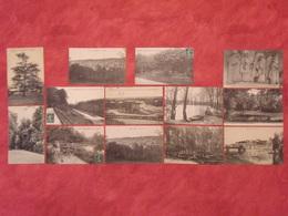 Carte Postale / Hauts De Seine / Département 92 / Lot De 13 Cartes - Unclassified