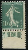 France (1924) N 188A (Luxe) - Neufs
