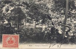 CPA HAITI Paysages Et Habitations - Haiti