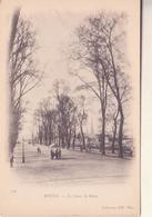CPA - 134. ROUEN Le Cours La Reine - Rouen