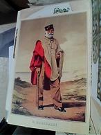 GENERALE GIUSEPPE GARIBALDI  RITRATTO  N1982 GX5438 - Personaggi