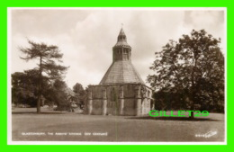 GLASTONBURY, UK - THE ABBOTS KITCHEN XIV CENTURY - SCOTT - REAL PHOROGRAPG - - Angleterre