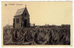 LENDELEDE - De Bergkapel - St Antonius Drukkerij Lendelede - Lendelede