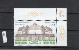 Deutschland BRD ** 2398 Schloß Ludwigsburg - BRD