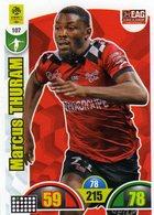 Vignette Panini Football Ligue 1 Saison 2018.19 Adrenalyn Xl N° 107 Marcus Thuram - Non Classificati