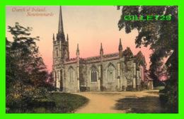 NEWTOWNARDS, IRLANDE DU NORD - CHURCH OF IRELAND - VALENTINE'S SERIES - - Irlande Du Nord