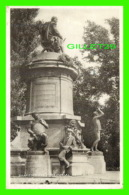 STRATFORD-ON-AVON, UK - SHAKESPEARE'S MEMORIAL - ANIMATED IN CLOE SUP - THE R.A.P. CO LTD - - Stratford Upon Avon