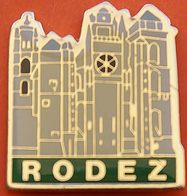 HH..20.........ECUSSON.....RODEZ...........département De L'Aveyron En Région Occitanie - Villes