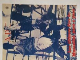 Fascículo Los últimos Días De Mussolini Paso A Paso. ABC La II Guerra Mundial. Nº 86. 1985 - Zeitungen & Zeitschriften