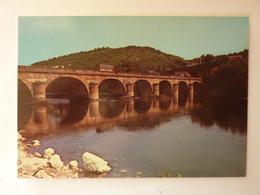 Souillac - Le Pont De Lanzac - Souillac