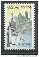 "FR YT 4196 "" Touristique, Evreux "" 2008 Neuf** - Nuovi"
