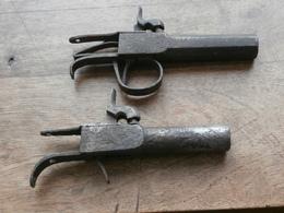 Pistolets A Percution - Autres