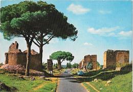ROMA - Via Appia Antica - Guidonia Montecelio