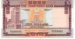Hong Kong P.73  Dollars 1973 Unc - Hong Kong